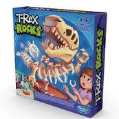 Hasbro - Gra T-Rex Rocks