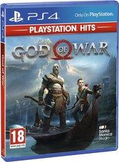 God of War PLAYSTATION HITS (PS4) PL