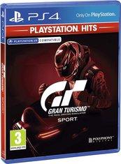 Gran Turismo Sport PLAYSTATION HITS (PS4) PL