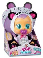 Cry Babies Pandy