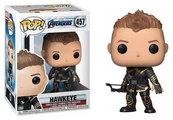 Funko POP Marvel: Avengers Endgame - Hawkeye