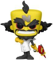 Funko POP Games: Crash Bandicoot - Dr. Neo Cortex