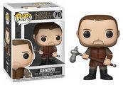 Funko POP TV: Game of Thrones - Gendry