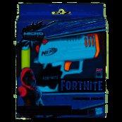 Pistolet Nerf Microshots. Fortnite HC-R