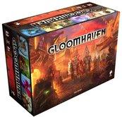 Gloomhaven (Wersja polska) (gra planszowa) + Bonus + Bonus