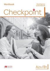 Checkpoint A2+/B1 Zeszyt ćwiczeń