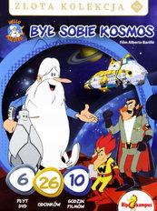 Był sobie Kosmos - złota kolekcja HD (Film DVD)