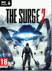 The Surge 2 (PC) klucz Steam