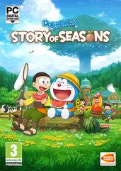 Doraemon: Story of Seasons (PC) Klucz Steam