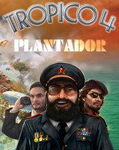 Tropico 4: Plantador DLC (PC) klucz Steam