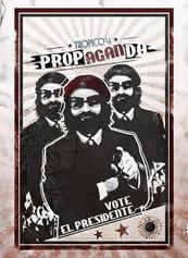 Tropico 4: Propaganda! (PC) klucz Steam