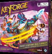 KeyForge: Zderzenie Światów (gra planszowa)