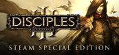 Disciples III - Renaissance Steam Special Edition (PC) klucz Steam