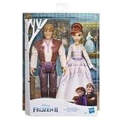 Kraina Lodu II - Romantyczny 2-Pak Anna i Kristoff