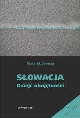 Słowacja. Dzieje obojętności