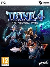Trine 4: The Nightmare Prince (PC) PL