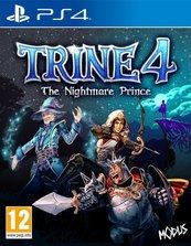 Trine 4: The Nightmare Prince (PS4) PL