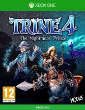 Trine 4: The Nightmare Prince (XOne) PL