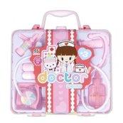 Zestaw lekarski walizka
