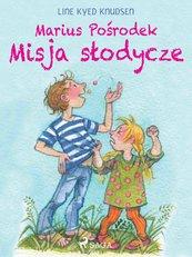 Marius Pośrodek - Misja słodycze