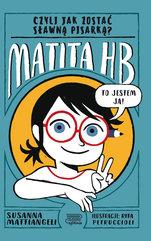 Matita HB czyli jak zostać sławną pisarką?