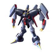 HGUC 1/144 RX-160 BYARLANT (Figurka)