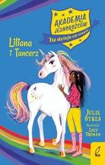 Akademia Jednorożców Liliana i Tancerz Tom 5