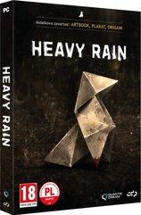 Heavy Rain (PC) PL