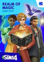 The Sims 4: Kraina Magii (PC) klucz aktywacyjny