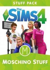 The Sims 4 Moschino (PC) klucz aktywacyjny