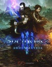 SpellForce 3: Soul Harvest (PC) klucz Steam