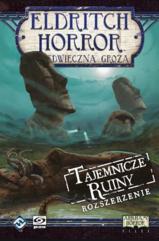 Eldritch Horror: Tajemnicze Ruiny (Gra karciana)
