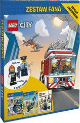 Lego City Zestaw fana