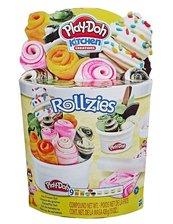 Ciastolina Play-Doh Lody w waflach