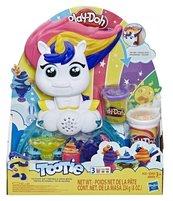 Ciastolina Play-Doh Jednorożec Tootie