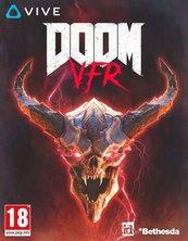 DOOM VFR (PC) Steam