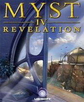 Myst IV: Revelation (PC) klucz Steam