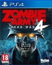 Zombie Army 4: Dead War Edycja Kolekcjonerska (PS4) PL