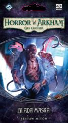 Horror w Arkham LCG: Blada Maska (Gra karciana)