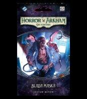 Horror w Arkham: Blada Maska (Gra karciana)