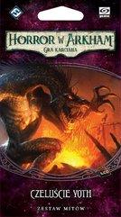 Horror w Arkham: Czeluście Yoth (Gra karciana)