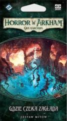 Horror w Arkham: Gdzie Czeka Zagłada (Gra karciana)
