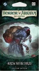 Horror w Arkham: Krew na Ołtarzu (Gra karciana)