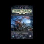 Horror w Arkham: Labirynty obłędu (Gra karciana)