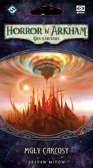 Horror w Arkham LCG: Mgły Carcosy (Gra karciana)