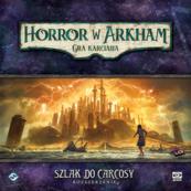 Horror w Arkham LCG: Szlak do Carcosy ( Gra karciana)
