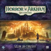 Horror w Arkham: Szlak do Carcosy ( Gra karciana)