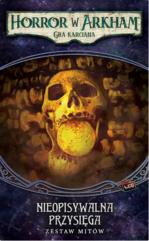 Horror w Arkham: Widmo prawdy (Gra karciana)