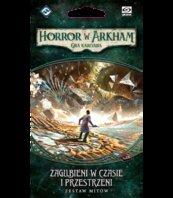 Horror w Arkham: Zagubieni w Czasie i Przestrzeni (Gra karciana)