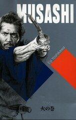 Musashi Tom 2 Zwój Ognia